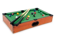 Stolní billiard Mini