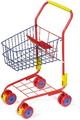 Dětský nákupní vozík Supermarket