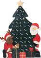 Adventní kalendář Vánoční čas